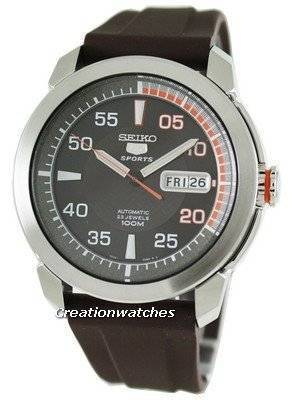 Seiko 5 Sports Automatic SNZH71K1 SNZH71 SNZH71K Mens Watch