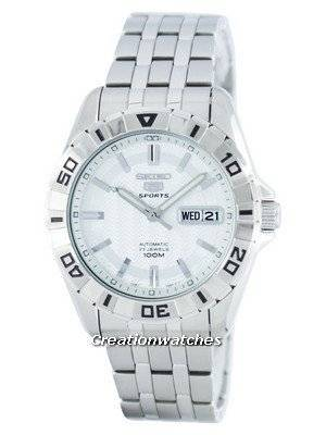 Seiko 5 Sports Automatic 23 Jewels SNZH73 SNZH73K1 SNZH73K Men's Watch