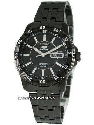 Seiko 5 Sports Automatic Diver SNZJ29K1 SNZJ29 SNZJ29K Men's Watch