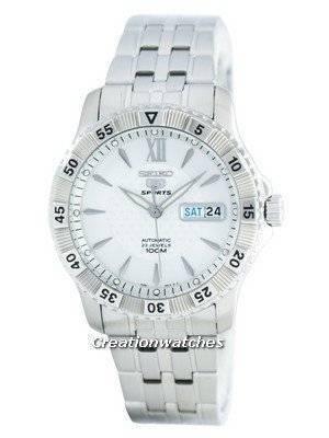 Seiko 5 Sports Automatic 23 Jewels SNZJ31 SNZJ31K1 SNZJ31K Men's Watch