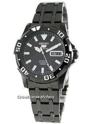 Seiko 5 Sports Automatic SNZJ41K1 SNZJ41 SNZJ41K Men's Watch