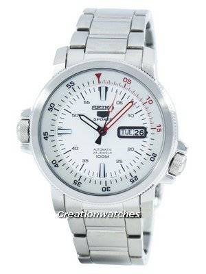 Seiko 5 Sports Automatic 23 Jewels SNZJ53 SNZJ53K1 SNZJ53K Men's Watch