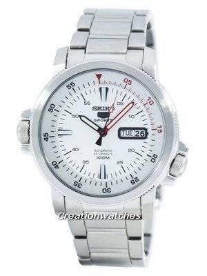 Seiko 5 Sports Automatic 23 Jewels SNZJ53 SNZJ53K1 SNZJ53K Men's Watch