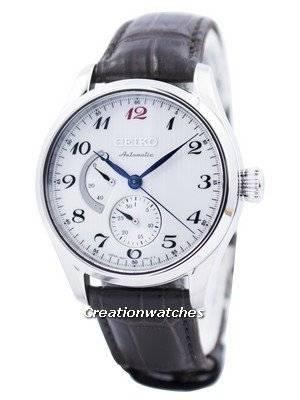 Seiko Presage Automatic Power Reserve Japan Made SPB041 SPB041J1 SPB041J Men's Watch