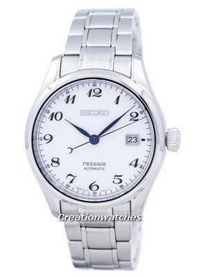 Seiko Presage Automatic Japan Made SPB063 SPB063J1 SPB063J Men's Watch
