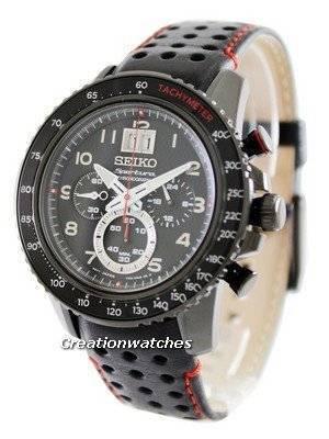 Seiko Sportura Chronograph SPC141 SPC141P1 SPC141P Men's Watch