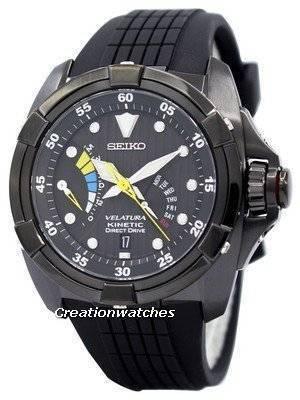Seiko Velatura Kinetic Direct Drive SRH013 SRH013P1 SRH013P Men's Watch