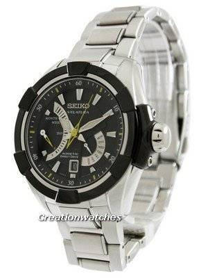 Seiko Velatura Kinetic Direct Drive SRH015 SRH015P1 SRH015P Men's Watch