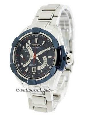 Seiko Velatura Kinetic Direct Drive SRH017 SRH017P1 SRH017P Men's Watch