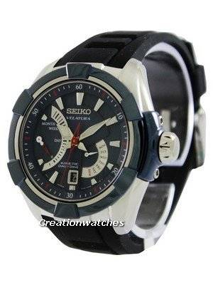 Seiko Velatura Kinetic Direct Drive SRH017P2 Men's Watch
