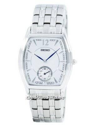 Seiko Quartz SRK001 SRK001P1 SRK001P Men's Watch