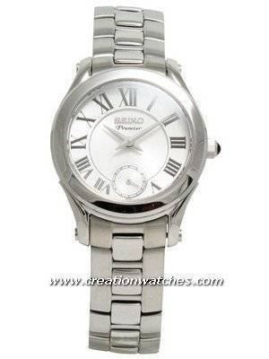 Seiko Premier Ladies Small second hand SRKZ95P1 SRKZ95P SRKZ95