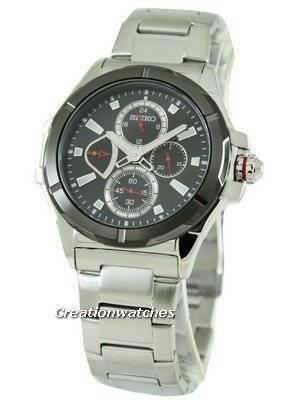Seiko Lord Quartz SRL035 SRL035P1 SRL035P Men's watch