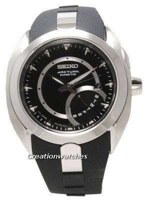 Seiko Arctura Kinetic SRN013P1 SRN013P SRN013 Men's Watch