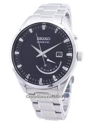 Seiko Kinetic SRN045 SRN045P1 SRN045P Men's Watch