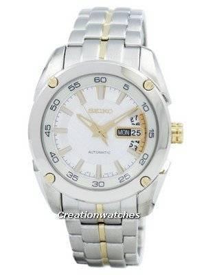 Seiko Automatic SRP019K1 SRP019K SRP019 Superior Men's Sport Watch