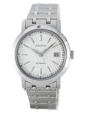 Seiko Automatic Sapphire SRP021 SRP021K1 SRP021K Men's Watch
