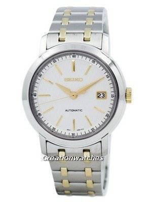 Seiko Automatic SRP022K1 SRP022K SRP022 Sapphire Men's Watch