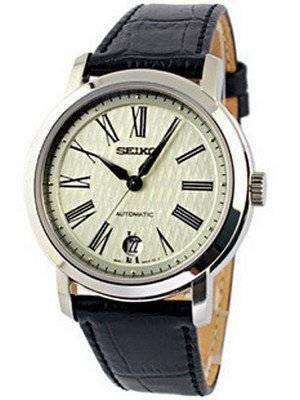 Seiko Automatic SRP023 SRP023K1 SRP023K Men's Watch