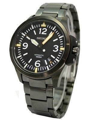 Seiko Automatic SRP029K1 SRP029K SRP029 Men's Watch