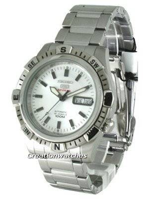Seiko 5 Sport Automatic SRP135 SRP135K1 SRP135K Men's Watch