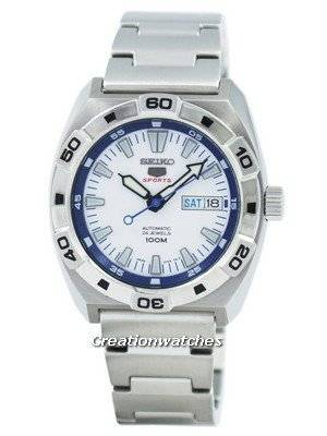 Seiko 5 Sports Automatic SRP279 SRP279K1 SRP279K Men's Watch