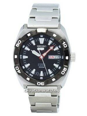 Seiko 5 Sports Automatic SRP285 SRP285K1 SRP285K Mens Watch