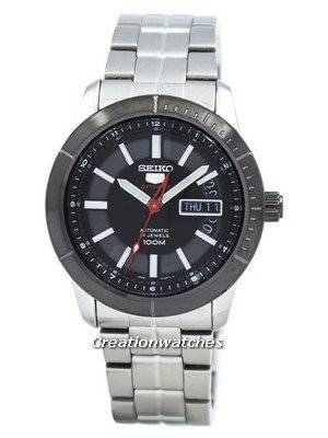 Seiko 5 Sports Automatic SRP341 SRP341K1 SRP341K Men's Watch