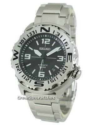 Seiko Superior Automatic SRP441 SRP441K1 SRP441K Men's Watch