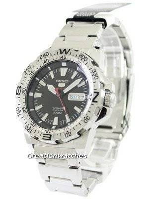 Seiko 5 Sports Automatic SRP539J1 SRP539J Men's Watch