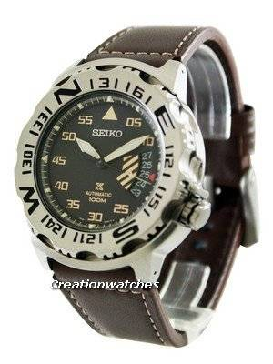 Seiko Prospex Automatic LIMITED EDITION SRP577K1 SRP577K Men's Watch