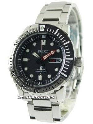 Seiko Prospex Automatic Air Diver's SRP587 SRP587K1 SRP587K Men's Watch