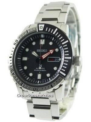 Seiko Prospex Automatic Air Diver's SRP587 SRP587K1 SRP587K Men's Watch
