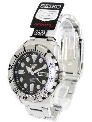Seiko 5 Sports Automatic SRP599K1 SRP599K Men's Watch