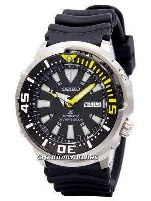 "Seiko Prospex ""Baby Tuna"" Automatic Diver's 200M SRP639 SRP639K1 SRP639K Men's Watch"