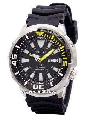 "Seiko Prospex ""Baby Tuna"" Automatic Diver's 200M SRP639 SRP639K1 SRP639K Men's Watch"