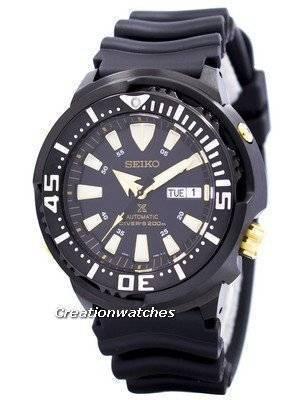 "Seiko Prospex ""Baby Tuna"" Automatic Diver's 200M SRP641K1 SRP641K SRP641 Men's Watch"