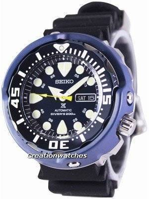 Seiko Prospex Sea Automatic Diver's 200M SRP653 SRP653K1 SRP653K Men's Watch