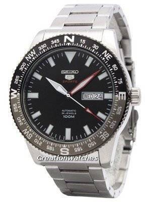 Seiko 5 Sports Automatic 24 Jewels Japan Made SRP669J1 SRP669J Men's Watch