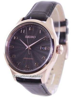Seiko Automatic 100M SRP706 SRP706K1 SRP706K Men's Watch