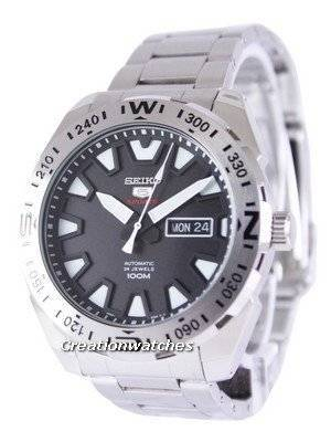 Seiko 5 Sports Automatic 24 Jewels SRP739 SRP739K1 SRP739K Men's Watch