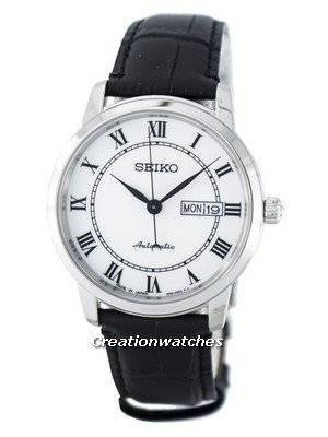 Seiko Automatic Japan Made 24 Jewels SRP761J2 Men's Watch