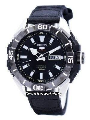 Seiko 5 Sports Automatic 24 Jewels SRP799 SRP799K1 SRP799K Men's Watch