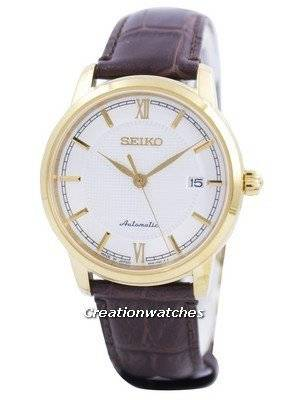 Seiko Presage Automatic Japan Made SRPA14 SRPA14J1 SRPA14J Men's Watch