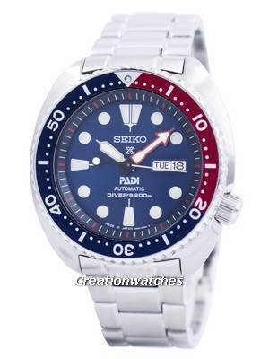 Seiko Prospex PADI Automatic Diver's 200M Japan Made SRPA21 SRPA21J1 SRPA21J Men's Watch