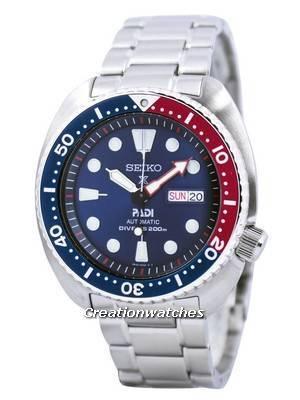 Seiko Prospex PADI Automatic Diver's 200M SRPA21 SRPA21K1 SRPA21K Men's Watch