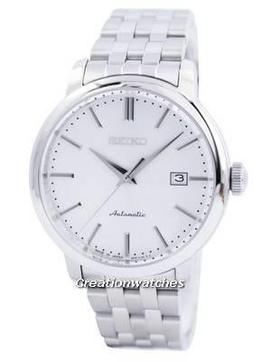 Seiko Automatic 23 Jewels Japan Made SRPA23 SRPA23J1 SRPA23J Men's Watch
