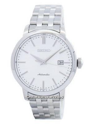 Seiko Automatic 23 Jewels SRPA23 SRPA23K1 SRPA23K Men's Watch