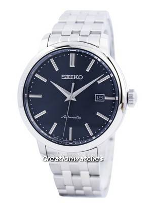 Seiko Automatic 23 Jewels Japan Made SRPA25 SRPA25J1 SRPA25J Men's Watch