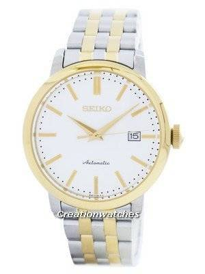 Seiko Automatic 23 Jewels SRPA26 SRPA26K1 SRPA26K Men's Watch